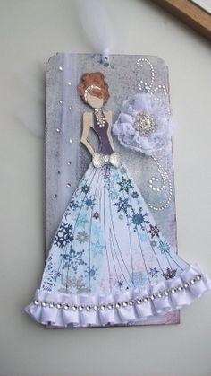 Prima Doll - Winter princess
