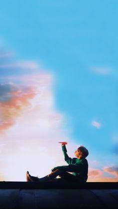 BTS - J HOPE  Wallpaper | Spring Day