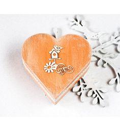 Wedding Ring Box Ring Bearer Box