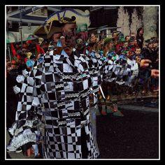 Carnaval at Hoogland