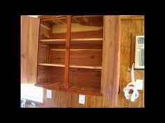 12x26 Fully Loaded Portable Cabin - YouTube
