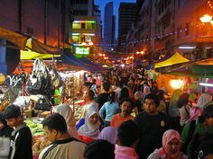 Kuala Lumpur: Little India