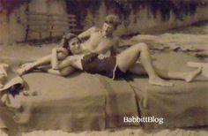 Art Babbitt- Ladies' man