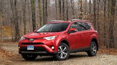 The 2016 Toyota RAV4 Hybrid is the most fuel-efficient, non-plug-in SUV that Consumer Reports has tested.