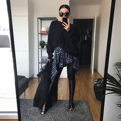 """9,433 Likes, 53 Comments - SHANNEN JAI PEROOMAL (@shannenjai) on Instagram: """"Decked out in @glamazon.the.label and holy shit these are the best faux leather leggings I've EVER…"""""""