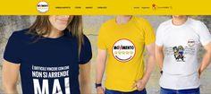 Apre lo Store Online ufficiale del MoVimento 5 Stelle