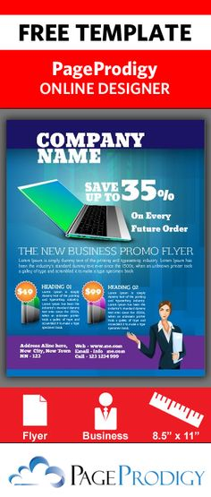 13 Best Small Business Flyers images Business flyer templates