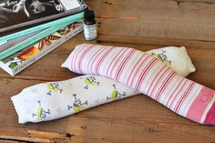 hot sock compress... great for those sore muscles!!!  gotta make one of these!