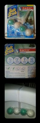 Inside My Head..: @SoftScrub 4-in-1 #Toilet #Care ~ #Review & #Giveaway 4/5 - 5/5