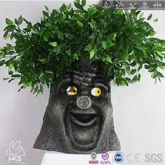 Creative Talking Tree Robot-FM003