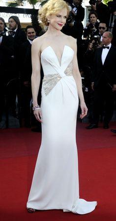 The 66th Cannes Film Festival 2013 Red Carpet, Nicole Kidman