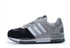 huge selection of 82a84 2e19d Adidas Zx700 Men Black Grey Discount Q8JKN, Price   77.00 - Women Puma  Shoes, Puma Shoes for Women
