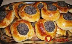 Tento recept mám priamo od kamarátky z Moravy, je to skutočne fantázia, doma ich pečiem každú sobotu. :-)