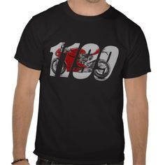 Ducati 1199 Panigale Shirt