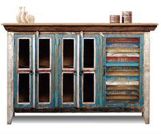 La Credenza Meaning : 53 best la boca collection images reclaimed wood furniture drawer