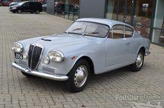 Lancia Aurelia B20 GT Special 1956