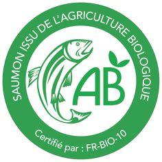 Quoi de mieux que du saumon certifié BIO, servi dans les plateaux de notre espace traiteur ?