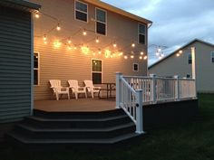 Deck! | A Palermo with Ryan Homes                                                                                                                                                                                 More