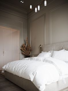 Interior, Home, Home Bedroom, Home Remodeling, Bedroom Design, Cheap Home Decor, House Interior, Bedroom Inspirations, Home Interior Design