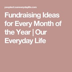 Fundraising - ideas for every month of the year Our everyday life, Fundraising - ideas for every month of the year Our everyday life. Nonprofit Fundraising, Fundraising Events, Office Fundraising Ideas, Fundraiser Themes, Fundraising Activities, Youth Activities, Firefighter Quotes, Volunteer Firefighter, Firefighters