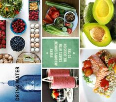 The Best Healthy Eating Plan - Meal Planner To Change Your Life
