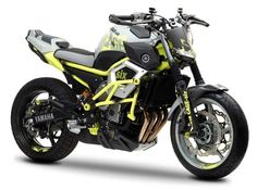 Yamaha has given us a sneak preview of its latest concept, Yamaha Moto Cage-Six concept which was inspired by the motorcycle stunt riding scene.