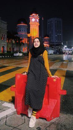 Modest Fashion, Hijab Fashion, Fashion Outfits, Ootd Hijab, Korean Outfits, Photography Poses, Muslim, Cute Outfits, My Style