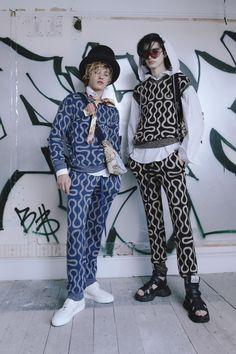 Vivienne Westwood Springs/Summer 2022 - London Fashion Week