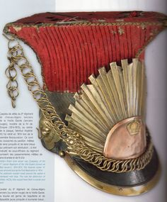 Souflot's czapka