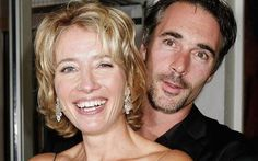 Emma Thompson: IVF failure left me depressed By Gordon Rayner, Chief Reporter    11:22AM BST 30 Oct 2010