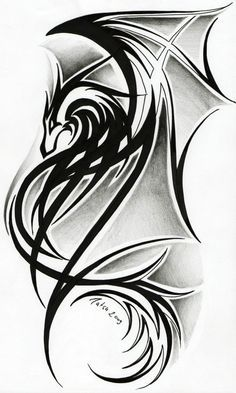 dragon celta - Buscar con Google