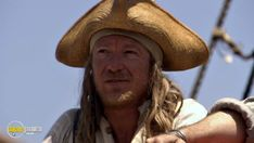 Mark Noble in Blackbeard Mark Noble, British Actors, Pirates, Ships, Boats