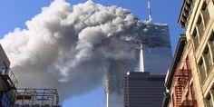 11 settembre 2001: Le Torri Gemelle crollano sotto i colpi dei terroristi