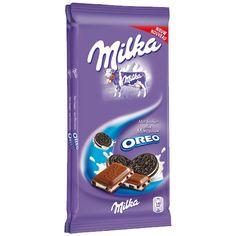 Cadbury Milk Chocolate, Love Chocolate, Milka Oreo, Biscuit Oreo, Minnie Mouse Cookies, Bad Room Ideas, Biscuits, Toblerone, No Sugar Foods