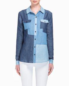 Randolph Shirt