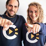 """Coachy auf Instagram: """"2 x 1 Ticket zum 5 IDEEN® Speakers Day zu gewinnen! +++ Endlich wieder die Möglichkeit, auf einem Event Kontakte zu knüpfen und…"""" Ticket, Company Logo, Tech Companies, Logos, Instagram, Ideas, Logo"""