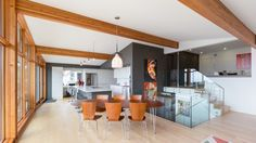 Tempe Crescent by Kevin Vallely Design