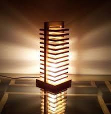 """Результат пошуку зображень за запитом """"wooden lamp"""""""