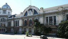 Estación del Norte  MADRID