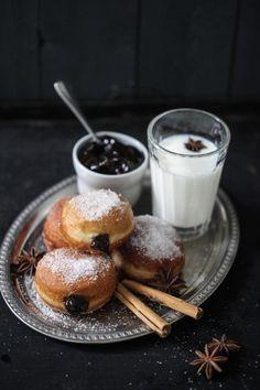 Berlijn Berlijn Advent recept Speculaas koekjes kerstkoekjes Zuckerzimtundliebe Spekulaas Speculaas Donuts