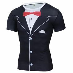 WOOOOOW! Suit style compre... -  http://9figures.co.uk/products/suit-style-compression-top?utm_campaign=social_autopilot&utm_source=pin&utm_medium=pin.