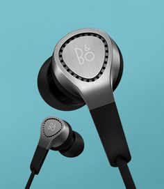 BeoPlay H3 silver — From Metal to Music | B&O PLAY #BeoPlay #BeoPlayH3