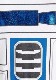 You R2 Cute Dress. W