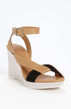 See by Chloé Summer Wedge Sandal