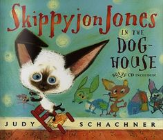 skippy jones in the dog house