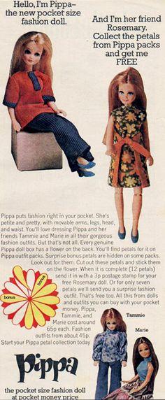 Pippa advert 1