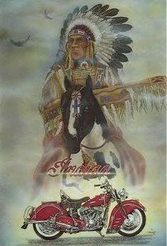 47 new ideas indian motorcycle vintage sign Indian Motorbike, Vintage Indian Motorcycles, Vintage Motorcycles, Cars Motorcycles, Motorcycle Posters, Motorcycle Style, Women Motorcycle, Motorcycle Helmets, Classic Motorcycle