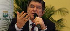 Janot pediu a prisão de Renan, Jucá e Sarney, diz jornal