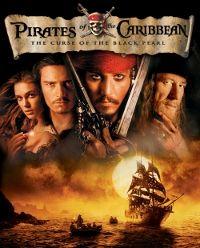 I like Pirates of the Caribean