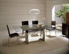 If you Want Ideas for your Dining Room ideas, inspired by my selection, see more inspirations here. ♥  #diningroom #diningroomideas #diningroomhouse #ParisDesignWeek #Parisdesgiweek2018 #MaisonetObjet2018